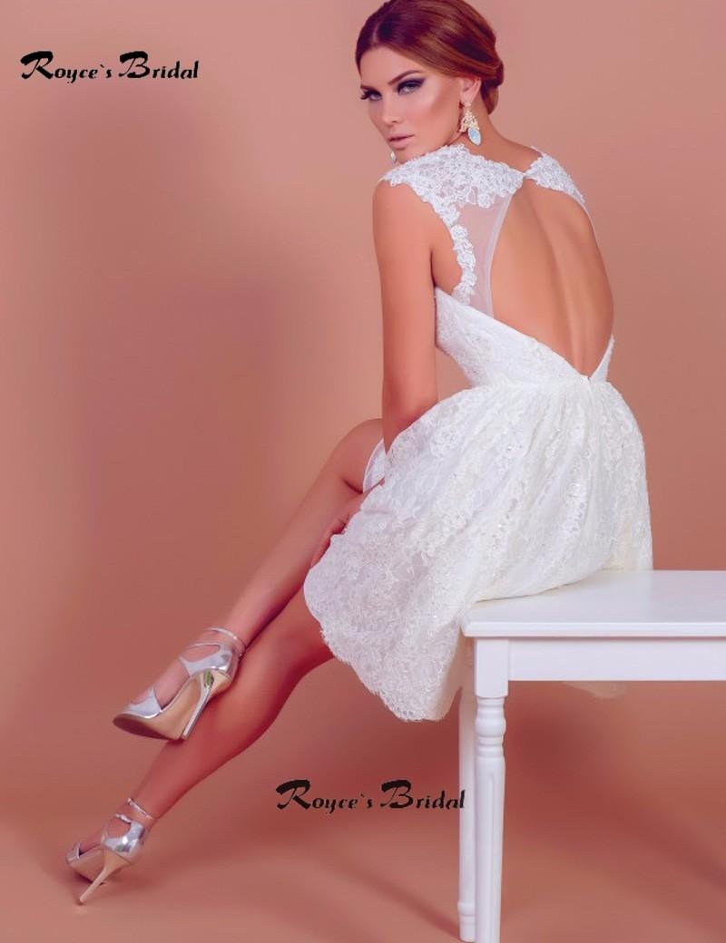 Hermosa Vestido De Fiesta Colina De Sherri 2014 Regalo - Colección ...