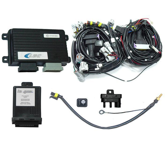 Aliexpress.com  Buy LPG CNG ECU for 5 6 and 8 Cylinder Injection Cars approved by 67R 01 and 110R from Reliable ecu suppliers on Wulibike Store  sc 1 st  AliExpress.com : cng kit wiring diagram - yogabreezes.com