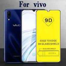 Szkło ochronne 9D dla vivo v11 pro szkło hartowane dla vivo v11i v11pro v 11 pro v11 pro vivo v11i viva v11i ochraniacz ekranu