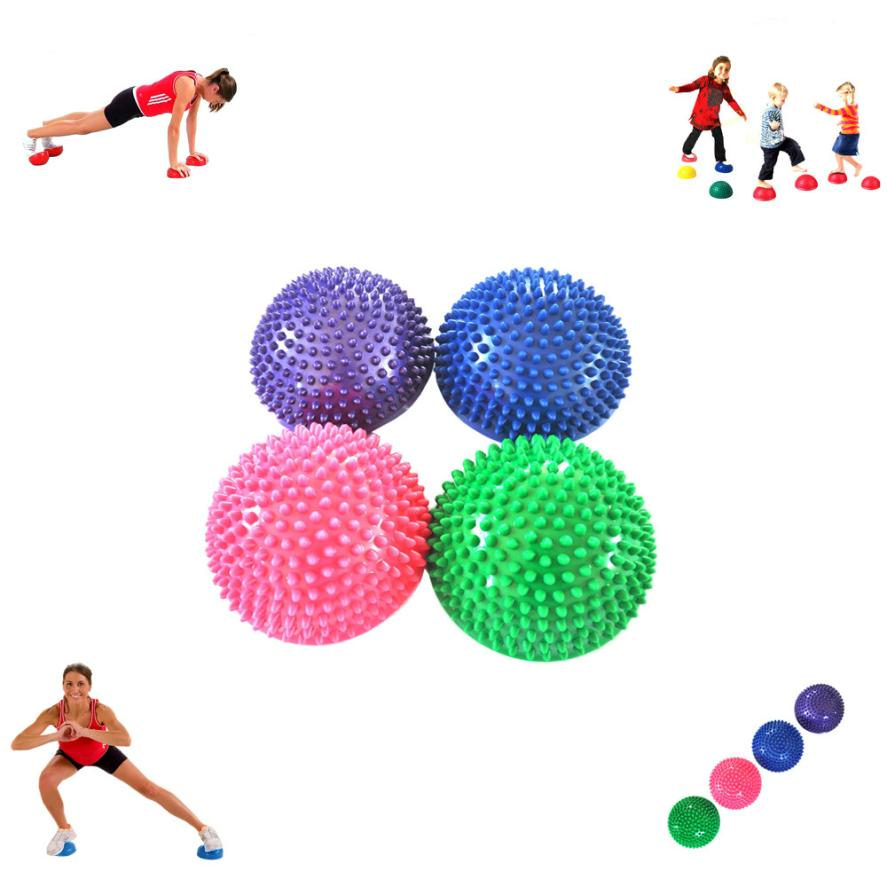 Durian Ball Massage Mat Massage Trigger Point Body Feet Sole Muscle Fitness 7.09 Dropship