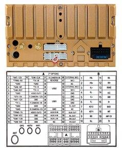 Image 5 - HD 1024*600 lecteur DVD de voiture à écran tactile pour mercedes w211 Android 10 multimédia W209 W219 4G WIFI Radio stéréo GPS DVR RDS DAB +