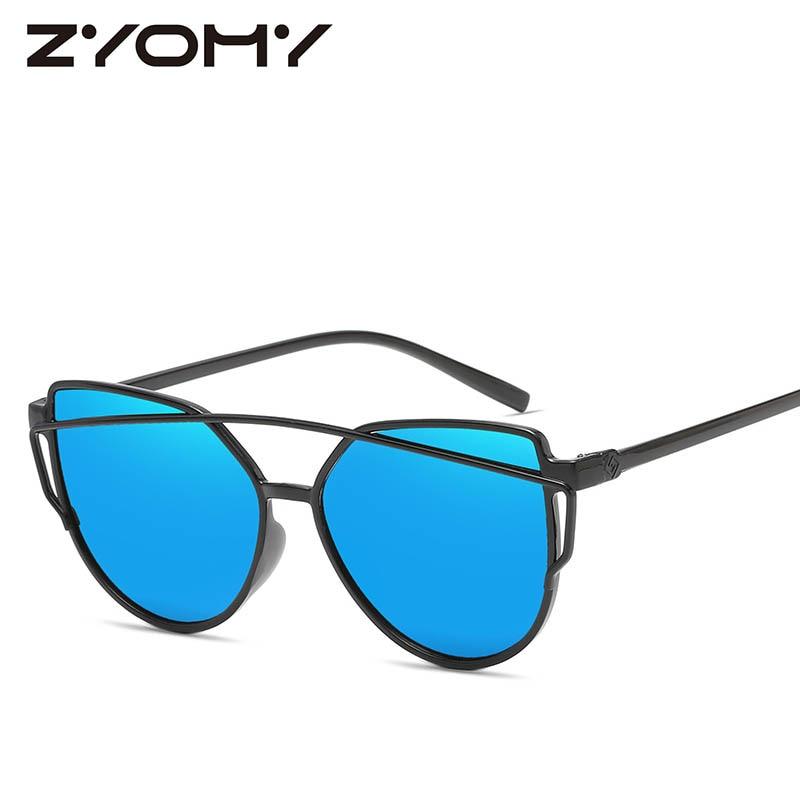 ब्रांड डिजाइनर सन चश्मा - वस्त्र सहायक उपकरण