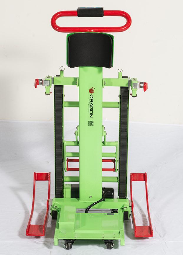 2019 foldable light weight handicap lifts for wheelchair