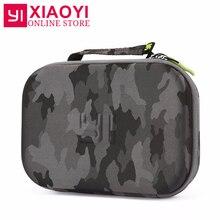 100% original Xiaoyi YI YI de Recoger la Bolsa Maletín de Transporte (para el YI Cámara de Acción)/YI Deportes Acción cámara