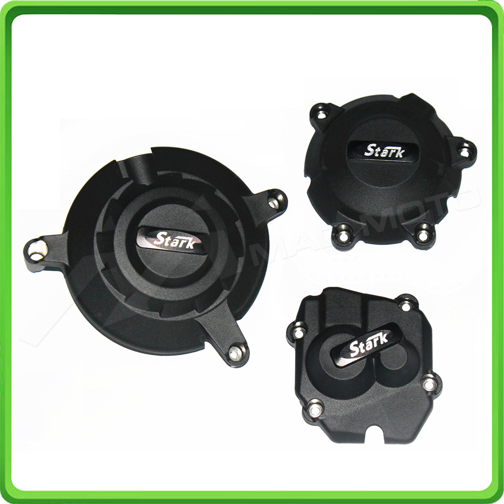 Racing Engine Cover Set Protection Guard For Kawasaki ninja ZX 10R ZX-10R ZX10R 2011 2012 2013 2014 2015 2016 for kawasaki zx 10r zx10 zx 10r 2011 2014 2012 2013 motorcycle accessories radiator grille guard cover fuel tank protection