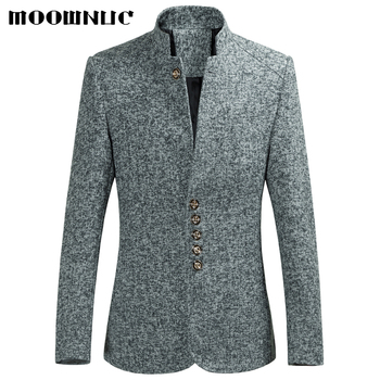 Chinese style Casual Suits Blazers