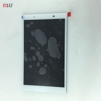 8 Inch LCD Display Screen Touch Screen Panel Sensor Digitizer Assembly Replacement Parts For Lenovo TAB