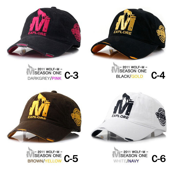 Baseball Caps Name Brand M Wolf Men s Snapback Sports Adjustable Bone  Cotton Women Hats Caps Casual Headwear New 2015 AA3036-in Baseball Caps  from Apparel ... 9a1d942dd55