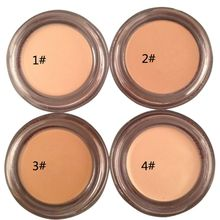 Neutral Long Lasting Face Skin BB Cream Concealer Cover Dark Circle Cosmetic Makeup ZD52