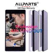 "Orijinal 5.2 ""IPS Için SONY Xperia SONY Xperia Z4 Z4 LCD Ekran Için Dokunmatik LCD Ekran Ekran E6533 E6553"