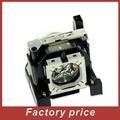 Compatible NSHA230SAC POA-LMP140 610-350-2892 Bombilla de Lámpara Del Proyector PLC-WL2500 PLC-WL2503 PLC-WL2501 PRM30