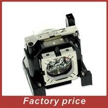 Compatible NSHA230SAC  Projector Lamp POA-LMP140 610-350-2892 Bulb  for PLC-WL2500 PLC-WL2501 PLC-WL2503 PRM30