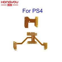 20PCS Einfach Remapper V3/V2 CABL SCHLANK PRO DiY Scuf Modding Chip Paddel Duplex Tasten Umwandlung JDM001 030 Für ps4 Controller