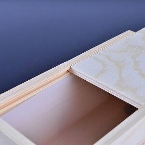 Image 5 - ماكينة صناعة أجزاء سيليكون صغيرة قالب الصابون مستطيل قالب رغيف مع صندوق خشبي لتقوم بها بنفسك أداة صنع صابون يدوي الصنع