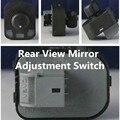 Переключатель регулировки зеркала хромированный автомобильный регулятор зеркала 8UD959565 для A/udi Q3