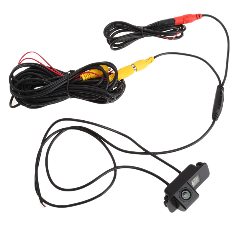 Rearview Reverse Reversing Parking Camera For Ford/Mondeo/Ba7 S-Max/Fiesta/Kuga Car Accessories