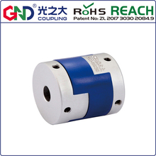Aluminium material Power Transmission Parts Shaft Couplings GH cross slide block top wire series недорого