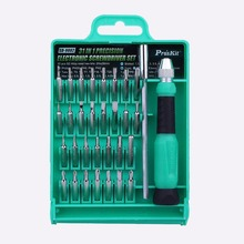 SD 9802 31in1 Screwdriver Set Repairing Tool For Electrical Appliances