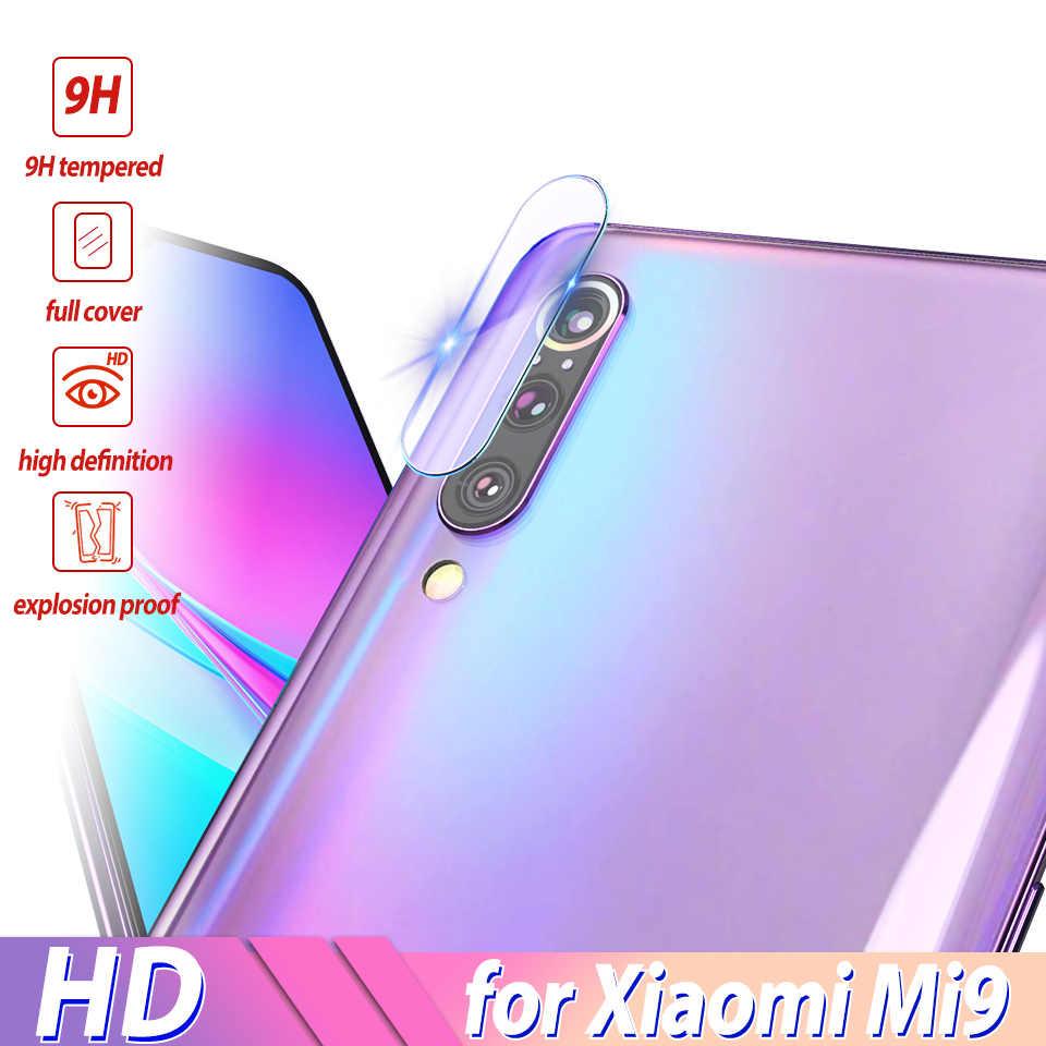 Camera Tempered Glass For Xiaomi Redmi Note 7 6 5 Pro 6A Mi Mix Max 2 3 6 A1 A2 8 Lite mi9 SE Protective Glass Camera Protector