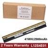 14 4V 2900mAh Original Laptop Battery For Lenovo G400S G410S G500S G510S G405S G505S G505s Batteries