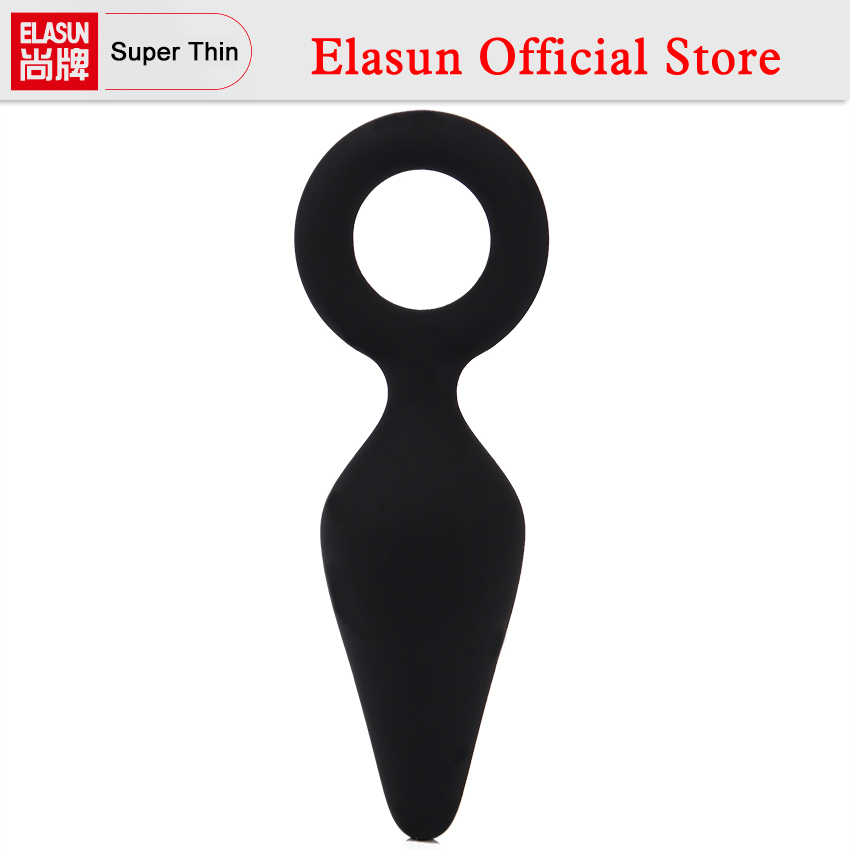 1PC Black Butt Plug for Beginner Toys Silicone Anal Plug Adult Products Anal Sex Toys for Men Women Prostate Massager uxcell kcx2 6 10mm mounting hole dia 2p6t 2 pole 5 way two decks 14pin band channael rotary switch selector