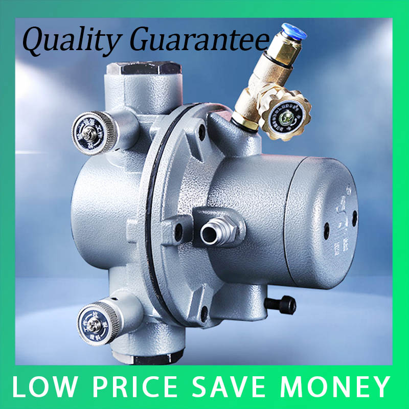 Cast Iron Aluminum Pneumatic One Way Diaphragm Pump ink and solvent circulation pneumatic one way diaphragm pump bml 5