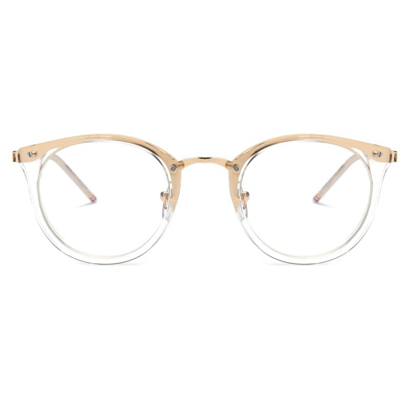 4cf55f178e DOONA Blue Light Blocking Glasses Women Stylish Clear Lens Glasses ...