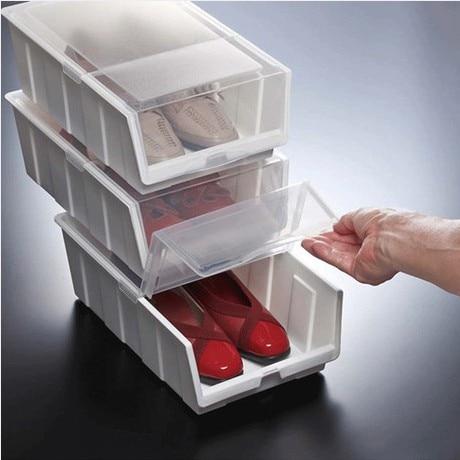 Perfect Il Trasporto Libero Nuovo 2014 Ikea Di Plastica Scatola Di Immagazzinaggio  Organizzatore Di Trucco Acrilico Per