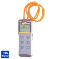 Digital Pressure Gauge Portable Manometer AZ 8252
