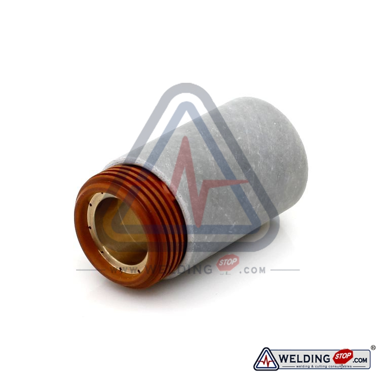 WS 220048 retaining cap for Cutting Torch 1650 Plasma Consumables Aftermarket replacement 1pc