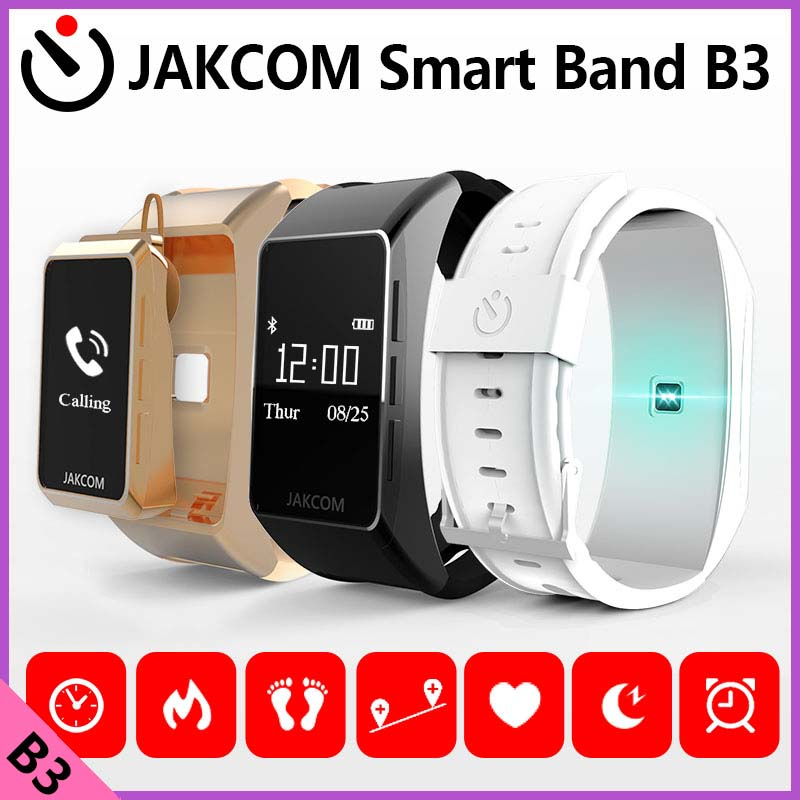 Jakcom B3 Smart Band New Product Of Smart Electronics Accessories As For Xiaomi Bileklik For Asus Zenwatch 2 Correa Caucho
