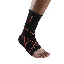 elastic nylon strap gym bandage ankle support brace guard badminton basketball football fitness heel protector gym equipment
