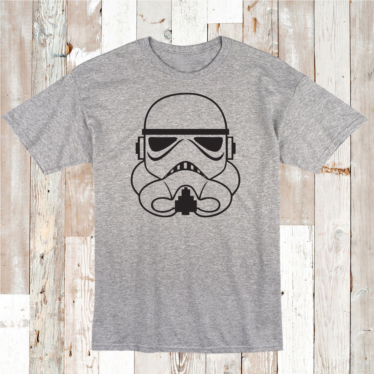 Storm Trooper Shirt Trooper Tees Star Wars Stormtrooper T Shirt Trooper bb10 Free shipping in T Shirts from Men 39 s Clothing