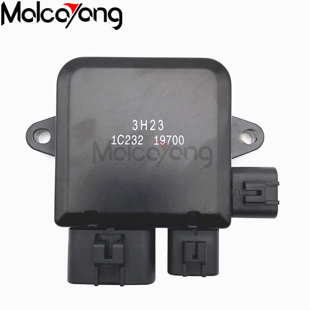 new cooling fan control unit module 1355a124 mr497751 1355a125 for  mitsubishi lancer outlander mazda 6 mpv