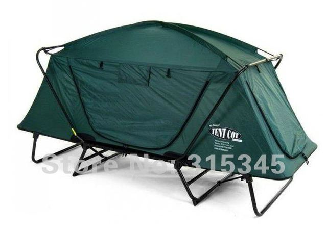 K&-Rite OVERSIZE King Single C&ing Tent Cot  sc 1 st  AliExpress.com & Kamp Rite OVERSIZE King Single Camping Tent Cot-in Tents from ...