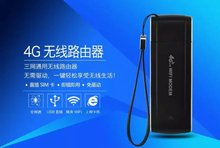 100Mbps LTE 4G/3G Mobile Wifi Router Network Wifi Hotspot with 4G SIM Card Slot комплект wifi 3g 4g ds link ds 4g 16m l 4