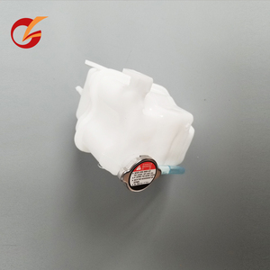 Image 4 - use for Mitsubishi L 400 / Space Gear 1995 2005COOLANT EXPANSION TANK BOTTLE