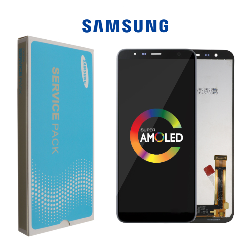6.0'' For Samsung Galaxy J610 J610F J610FN LCD Replacement J6 Plus Display Screen
