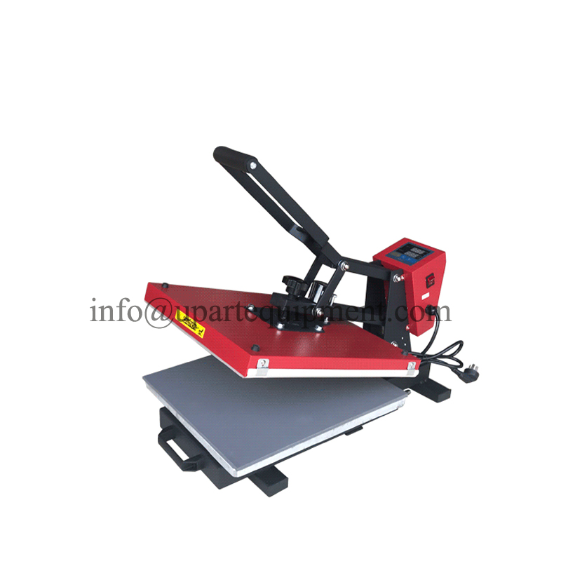1800W A3 heat transfer printing machine for t shirts in Printers from Computer Office