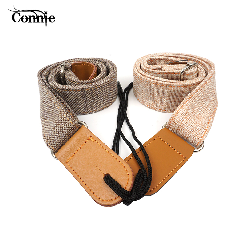 Connie, Cotton, Brand, Linen, Ukulele, And