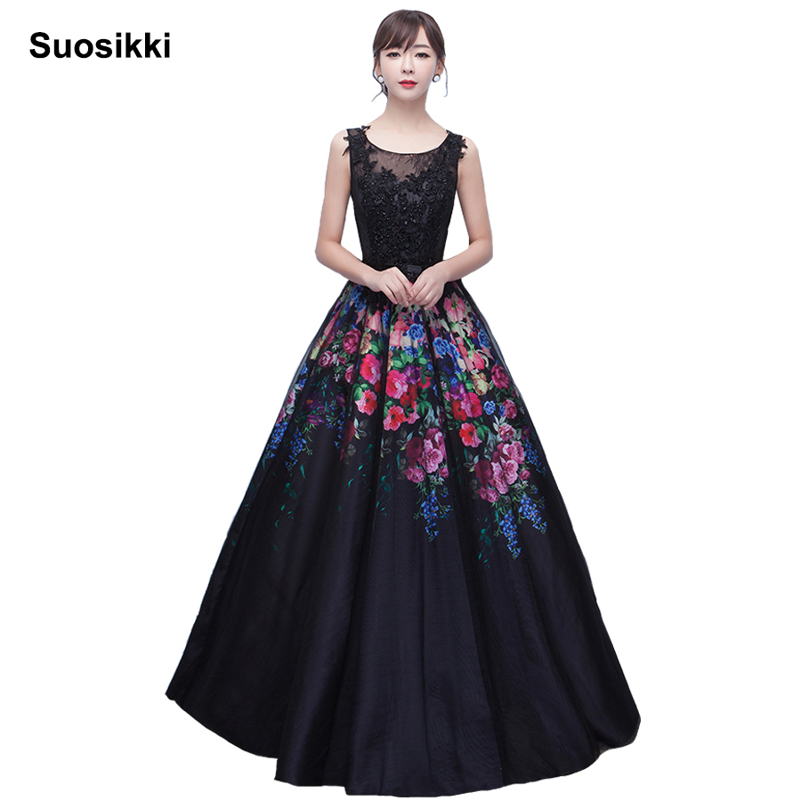 Online Get Cheap Sexy Black Ball Gowns -Aliexpress.com | Alibaba Group