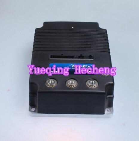 1268-5403 DC Motor Controller 36V 48V 400A for Electric forklift dc reversing contactor dc182b 537t for forklift 48v 200a zapi b4dc21