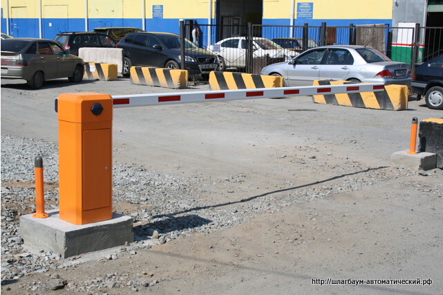 Popular barrier gates buy cheap lots from