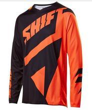 2019 mtb jersey motocross New Moto GP Mountain Bike Motocross Jersey BMX DH Long MTB T shirt moto Clothing