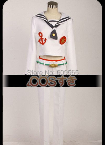 Free Shipping! JoJo's Bizarre Adventure Josuke Higashikata Cosplay Costume ,Perfect Custom For you!