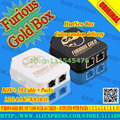 Furious Gold Box 1ST CLASS with 38 cables + Activated with Packs( 1, 2, 3, 4, 5, 6, 7, 8, 11.)