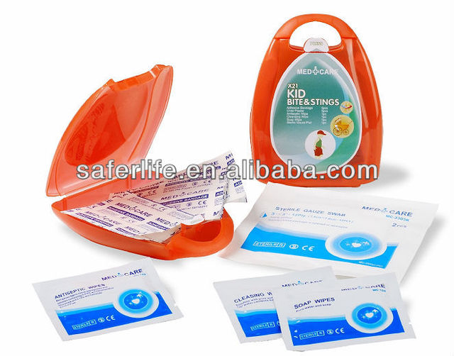 US $259 0 |Aliexpress com : Buy 5% off Factory sale prommotion travel gift  portable private label mini first aid kits from Reliable kit kits suppliers