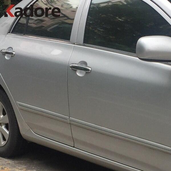 Tapas de retrovisores cromados para VW Touareg 7L 2002-2006