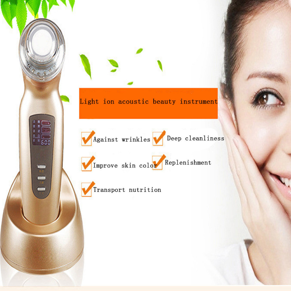 LINLIN  Pore Cleaner  Go to the black head  ipl Replenishment  Against wrinkles  Nutrition introduction
