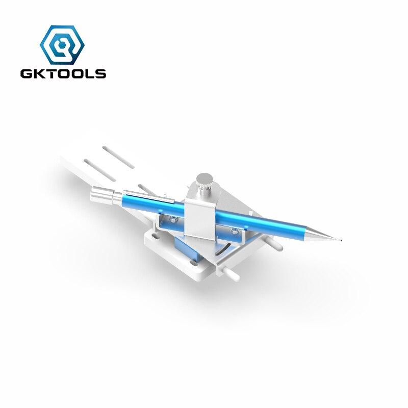 GK Zeichnung Modell Für GK4545B GK4545T Laser Gravur Maschine, Erweitern zeichnung funktion komponenten